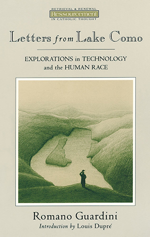 Letters from Lake Como: Explorations in Technology and the Human Race