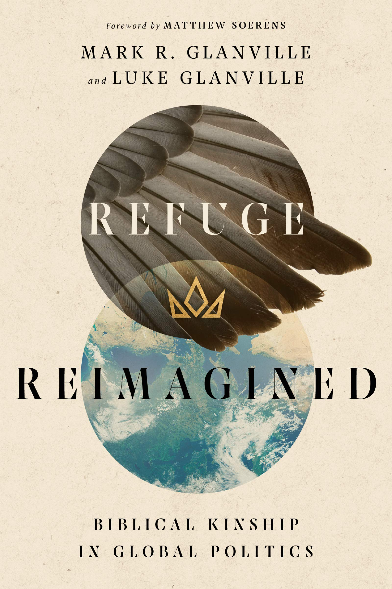 Refuge Reimagined: Biblical Kinship in Global Politics